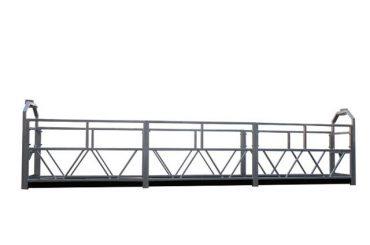2 x 1,8 kw závesné lešenie jednofázové zavesené kolísky platformy zlp800